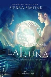 Carte dell'amore: la Luna - Librerie.coop