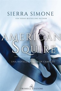 American Squire - Librerie.coop