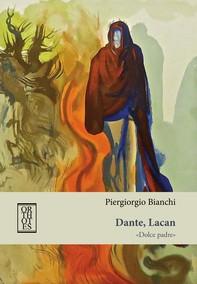 Dante, Lacan - Librerie.coop
