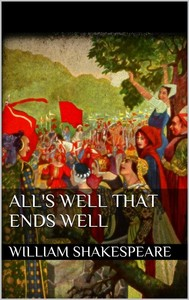All's Well That Ends Well (new classics) - copertina