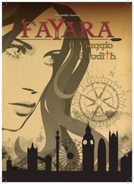 Fayara - Il Viaggio Di Judith - copertina