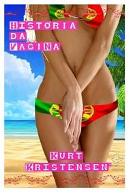 História Da Vagina Portugal - copertina