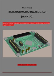 ALTERNATIVA RASBERRY Pi: SISTEMA E.R.D. –  (LICENZA epub_47).  - copertina