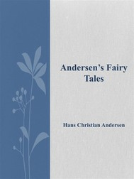 Andersen's Fairy Tales - copertina