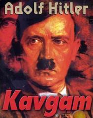 Adolf Hitler-Kavgam - copertina