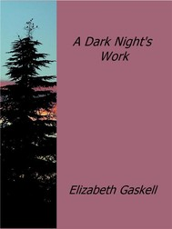 A Dark Night's Work - copertina