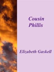 Cousin Phillis - copertina