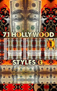 7.1 Hollywood Styles G. Part 1. - copertina