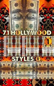 7.1 Hollywood Styles G. Part 1. - copertina