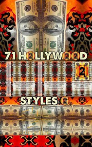 7.1 Hollywood Styles G. Part 2. - copertina