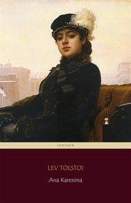 Ana Karenina - copertina