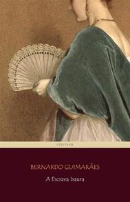 A Escrava Isaura - copertina