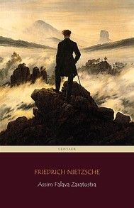 Assim Falava Zaratustra - copertina