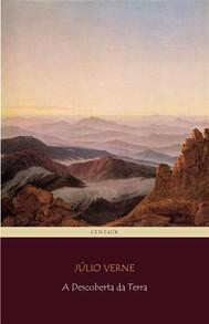 A Descoberta da Terra - copertina