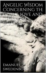 Angelic Wisdom Concerning the Divine Love and the Divine Wisdom - copertina