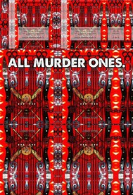 All Murder Ones. Nothing Less Than Homie G. - copertina