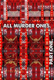 All Murder Ones. Part 1. - copertina