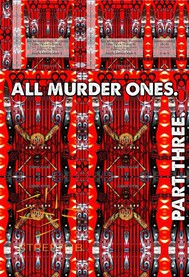 All Murder Ones. Part 3. - copertina
