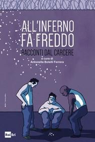 ALL'INFERNO FA FREDDO - copertina