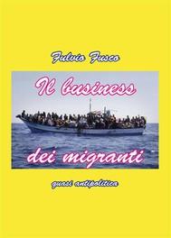 Il business dei migranti - copertina