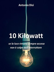 10 Kilowatt - copertina