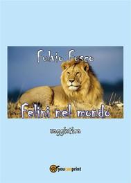 Felini nel mondo - copertina