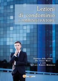 Lezioni di condominio - L'amministratore - copertina
