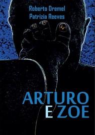 Arturo e Zoe - copertina