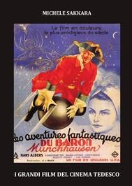 I grandi film del cinema tedesco - copertina