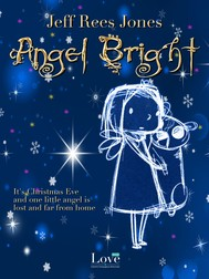 Angel Bright - copertina