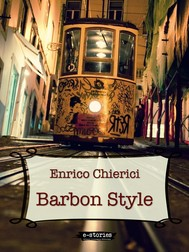 Barbon Style - copertina