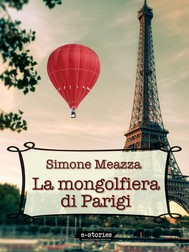 La mongolfiera di Parigi - copertina