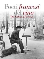 Poeti francesi del vino - copertina