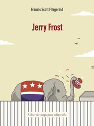 Jerry Frost - copertina