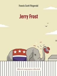 Jerry Frost - copertina