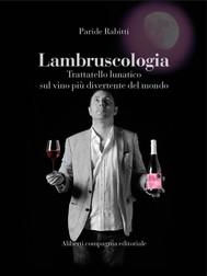 Lambruscologia - copertina