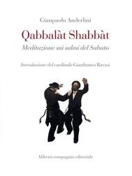 Qabbalàt Shabbàt - copertina