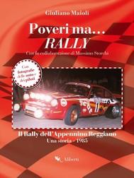 Poveri ma... Rally - copertina