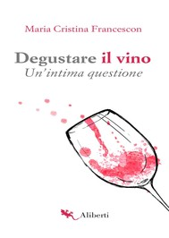 Degustare il vino - copertina