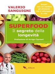 Superfood - copertina