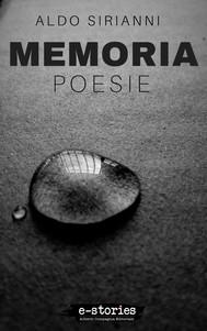 Memoria - copertina