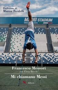 Mi chiamano Messi - copertina