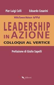 Leadership in azione - copertina