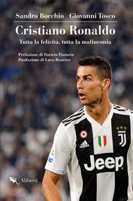 Cristiano Ronaldo - copertina