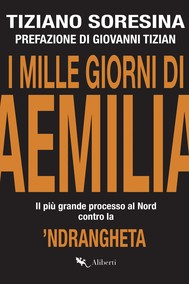 I mille giorni di Aemilia - copertina