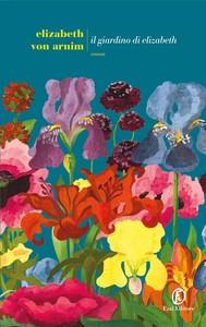 Il giardino di Elizabeth - copertina