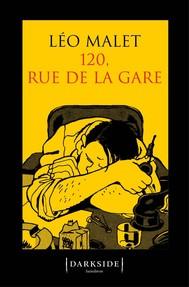 120 Rue de la Gare - copertina