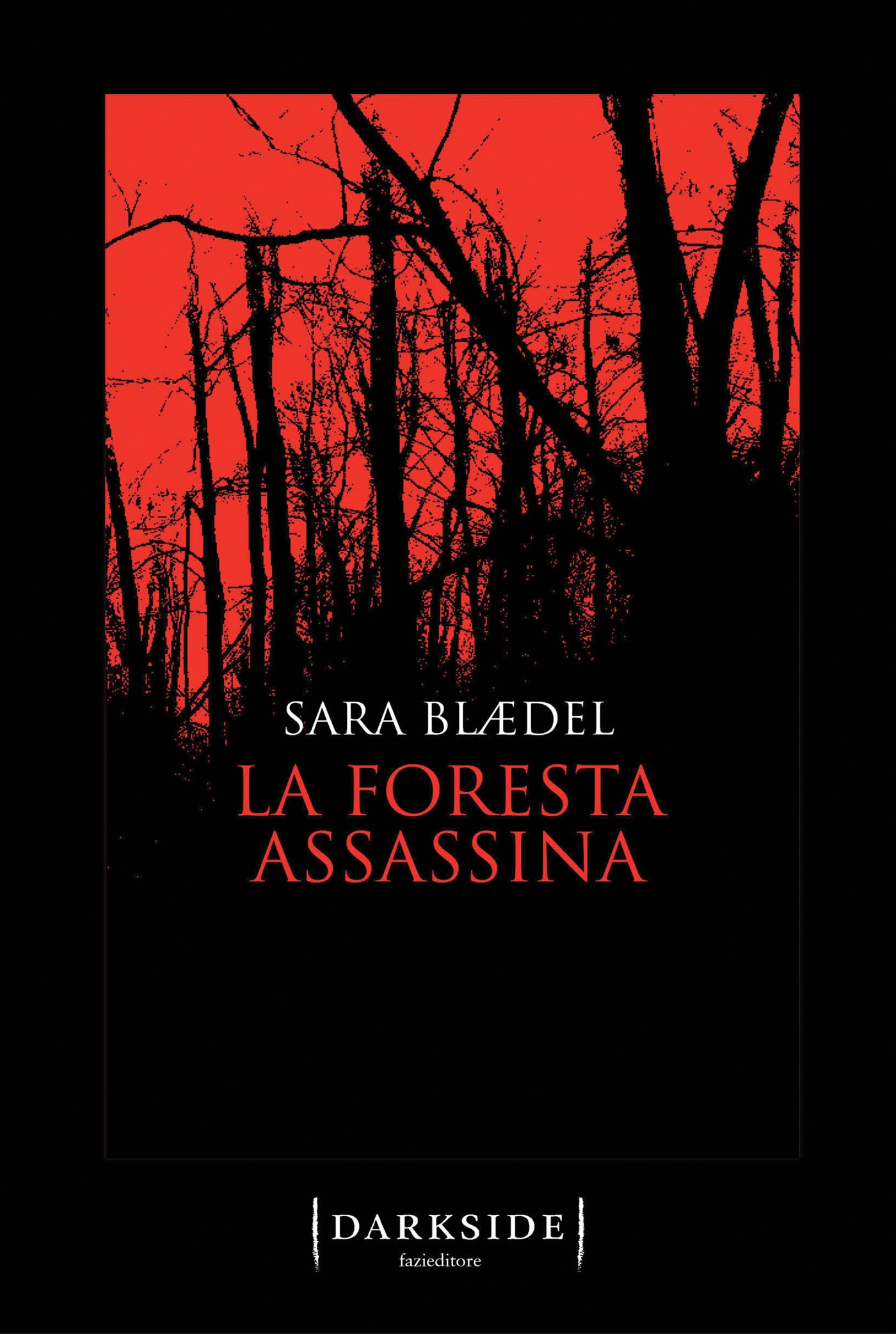 Risultati immagini per la foresta assassina sara