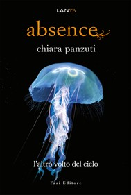 Absence 2 - L'altro volto del cielo - copertina