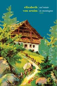 Un'estate in montagna - copertina
